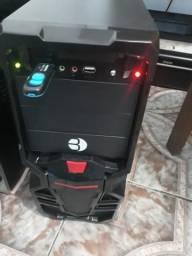 Computador Core i3 3240 + 8GB DDR3 + 500GB HD