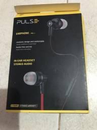 Fone de ouvido PH 154