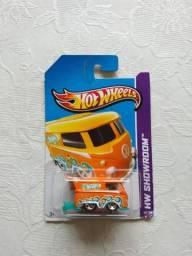 Kool Kombi Hot Wheels