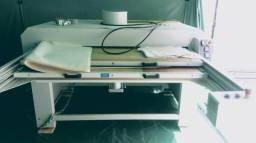 Conserto de prensa termica