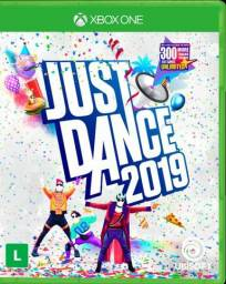 Just Dance 2019 X one