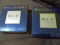 Perfume Bvlgari BLV, 100ml