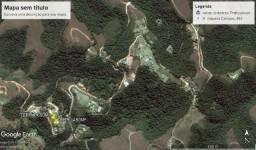 Terreno 1650m² Alto do Capivari - Campos do Jordão