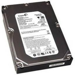 HD Seagate 750GB