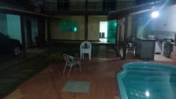 Linda Casa 3 Dormitórios Com Piscina Em Guarapari