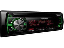 Radio pioneer mixtrax