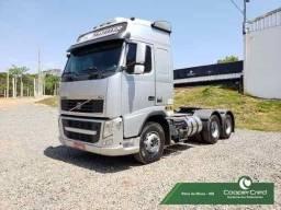 Volvo fh 540 entrada de 15.000 - 2014
