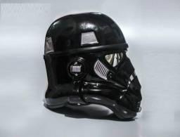Capacete Stormtrooper Cosplay Star Wars
