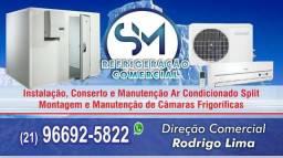 SM Refrigeração comercial