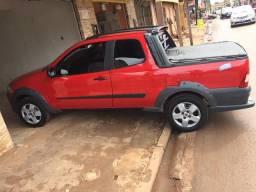 Fiat Strada Working 1.4 - 2013