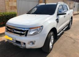 Ranger Limited 3.2 4x4 - AT - Diesel - 2014/14 - 2014
