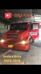 Mercedes truck caçamba 1620 - 2007