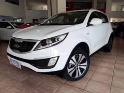 Kia Motors Sportage LX 2.0 Aut. 2013/14 - 2014