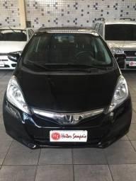 Honda Fit Aut 2014 - 2014
