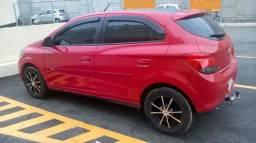 Gm - Chevrolet Onix IPVA: 2018 / Particular - 46 Mil KMs - 2013