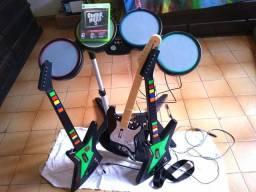Instrumentos para Xbox 360