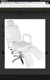 Vendo cadeira de podologia