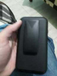 Capa Motorola E1