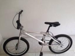 Vendo bike Cross alumínio