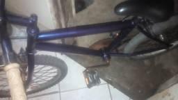 Duas 100 reais cada bicicleta pra criança