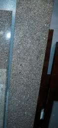 Peça de granito 170x25.