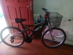 Vendo bicicleta CALOI GRANDE