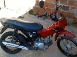 Vendo HONDA POP 100 ANO 2011 - 2011