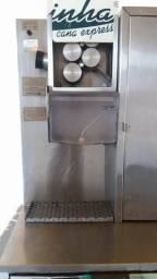 Vendo essa máquina de caldo de cana
