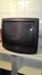 TV sucata