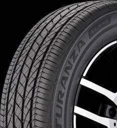 Pneu 205/55r16 91v Turanza Er300 Bridgestone unidade - Corolla