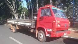 Caminhão VW 6-90 - 1985
