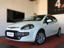 PUNTO 1.4 ATTRACTIVE ITALIA 8V FLEX 4P 2013 - 2013