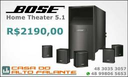 Kit Bose Home Theater 5.1