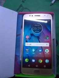 Moto G5s 32GB 1 Mês de uso
