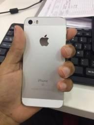 Troco IPhone 5s por Moto G5s ou J7 Prime