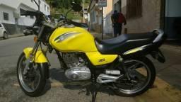 "Suzuki yes 125 ""zeradaaaaa"" demais - vendo parcelado - 2011"