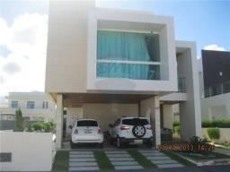 Casa no cond. Ravines para locação 4/4 - nascente - duplex