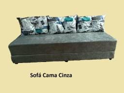 Sofá cama Super Promoção hoje