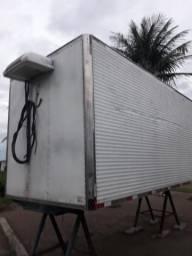 Bau frigorífico