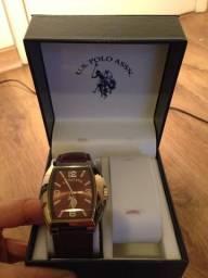 Relógio U.S. Polo