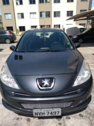 Vende-se carro Peugeot - 2012