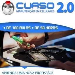 Curso online manutenção em celulares
