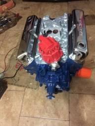 Motor ford v8 302 novo!!!