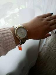 Relógio ORIGINAL CHENXI IMPERDÍVEL!!!