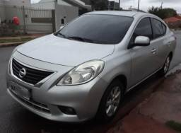 Versa SL 1.6 Flex manual - 2013