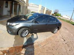 Toyota Corolla XEI 15 - 2015