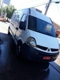 Renault Master furgao refrigerado 2011 motor novo R$ 60.000 - 2011