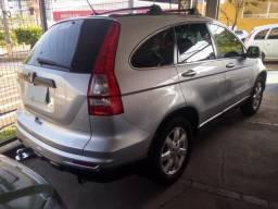HONDA CRV 2010/2010 2.0 LX 4X2 16V GASOLINA 4P AUTOMÁTICO - 2010