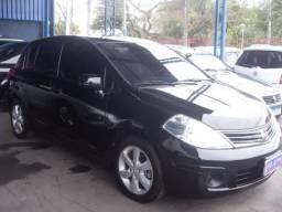 Nissan Tiida 1.8 2012. . - 2012