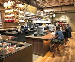 MRS Negócios - Padaria e Cafeteria à venda - Novo Hamburgo/RS